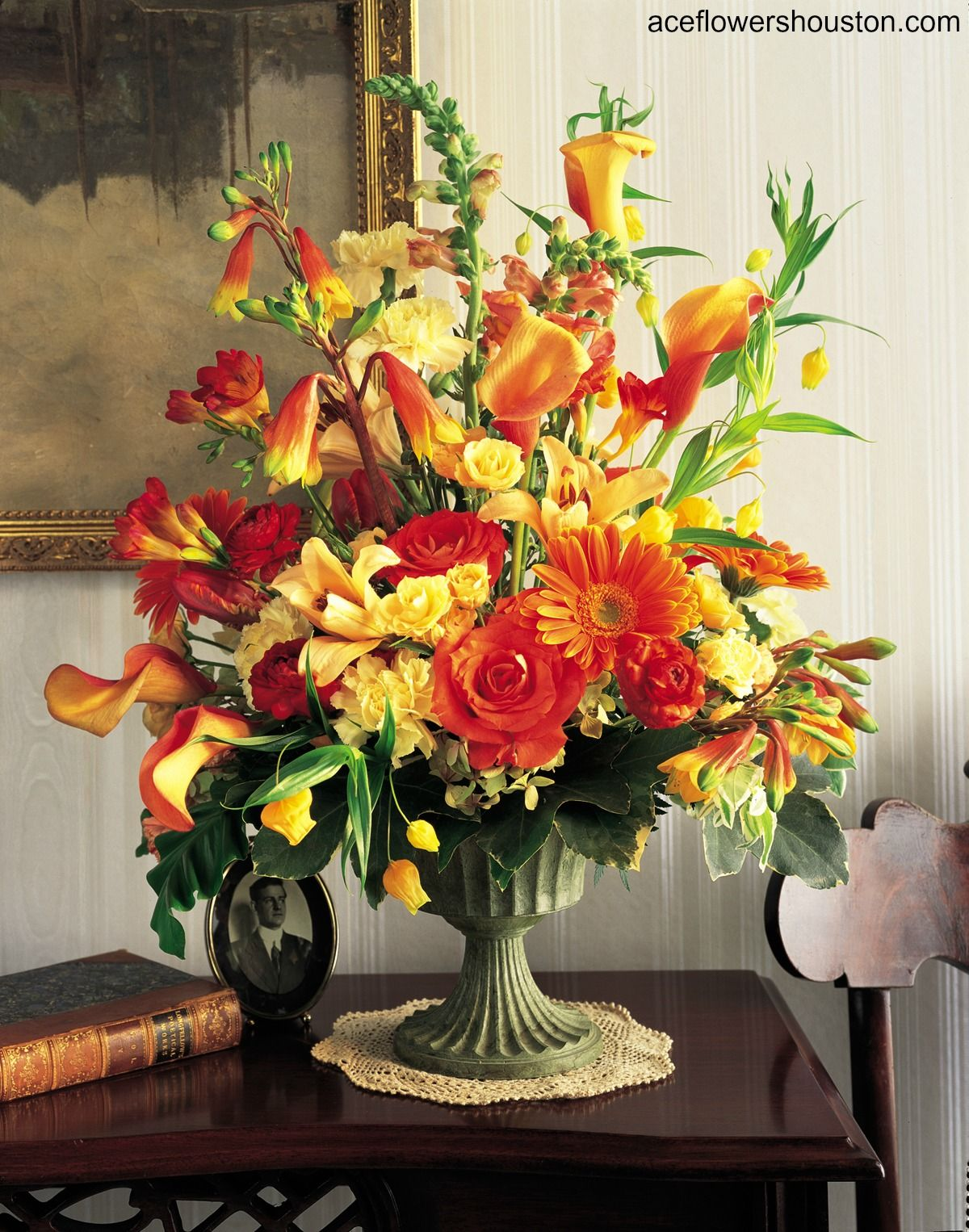 Flowers For Home Decor Flowers Homedecorating The