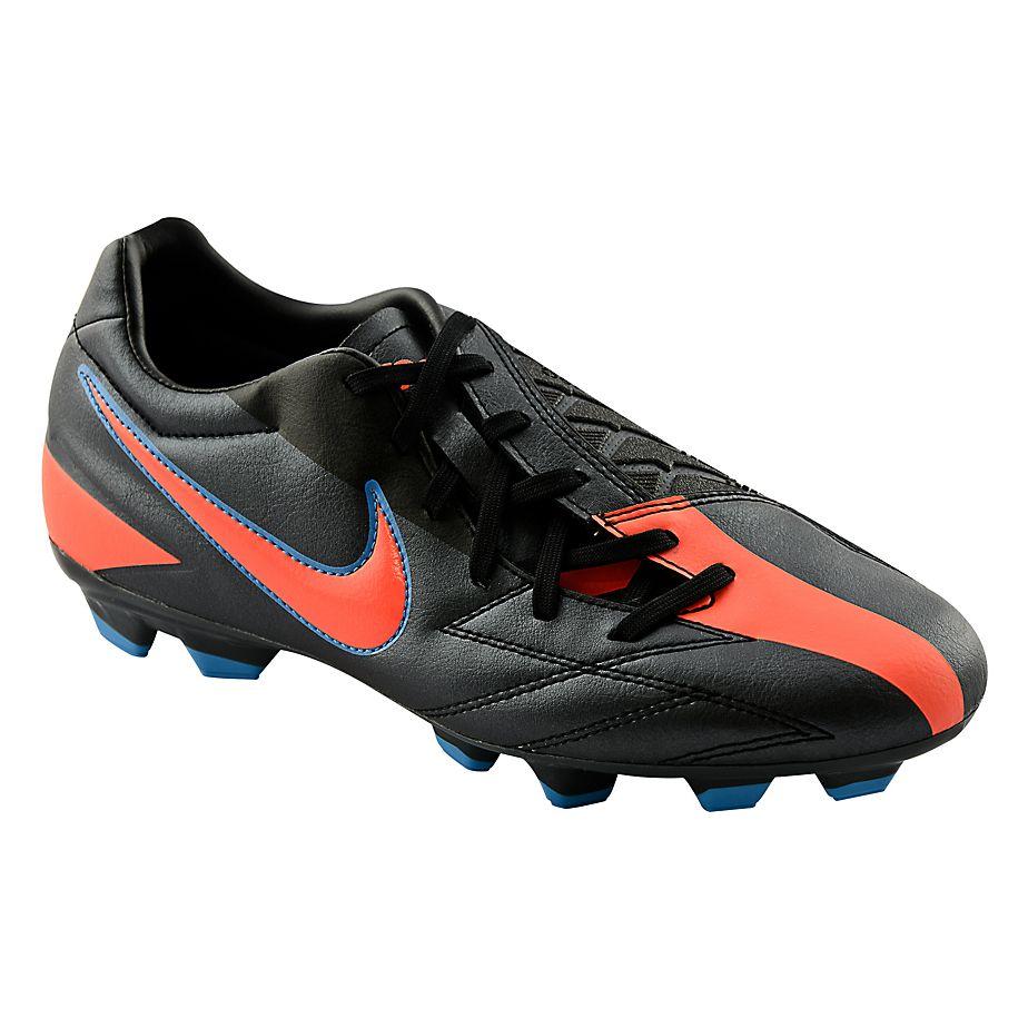 Soccer cleats � Guayos Nike T90 Shoot IV FG