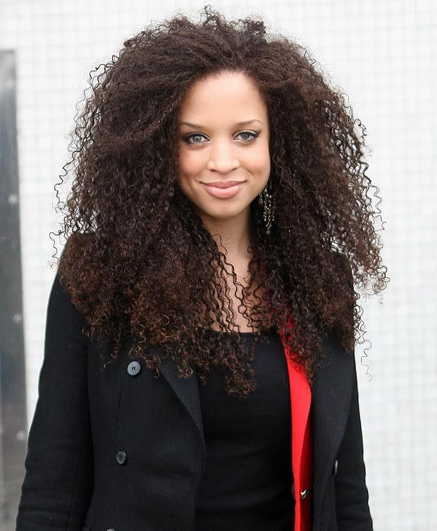 "perfect-black-beauty: "" Natalie Gumede. """