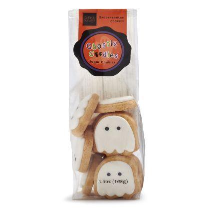 A Couple of Squares Ghost Sugar Cookies | Sur La Table