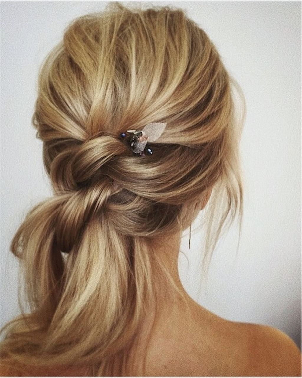 easy half up half down hairstyles for every occasion wedding