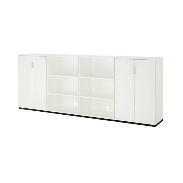 GALANT Storage combination – white – IKEA