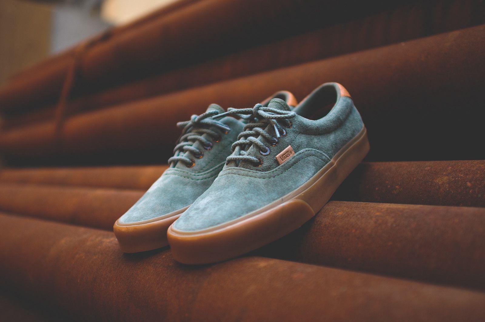 vans new era sneaker