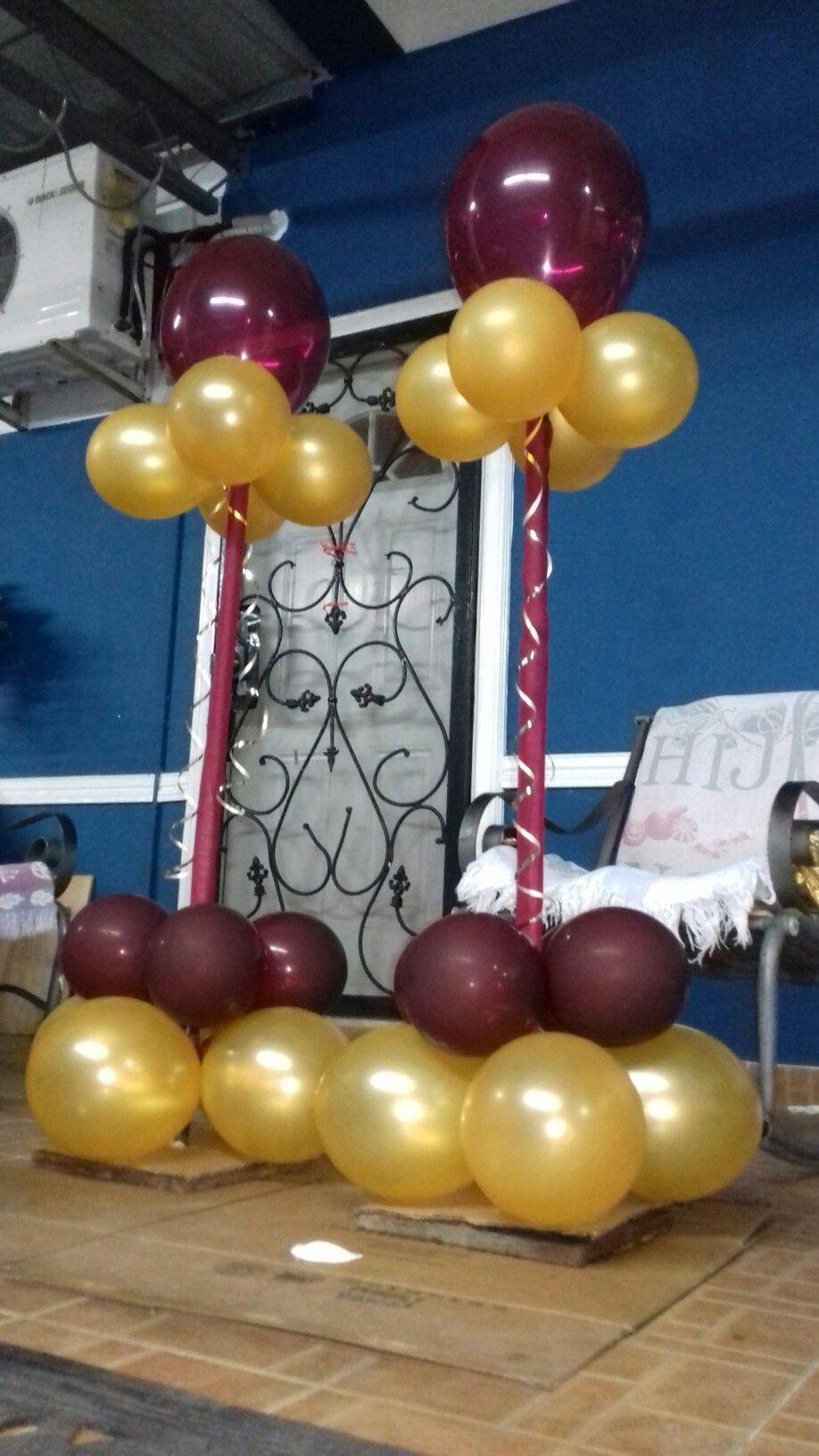 33+ Wedding balloon decoration images info