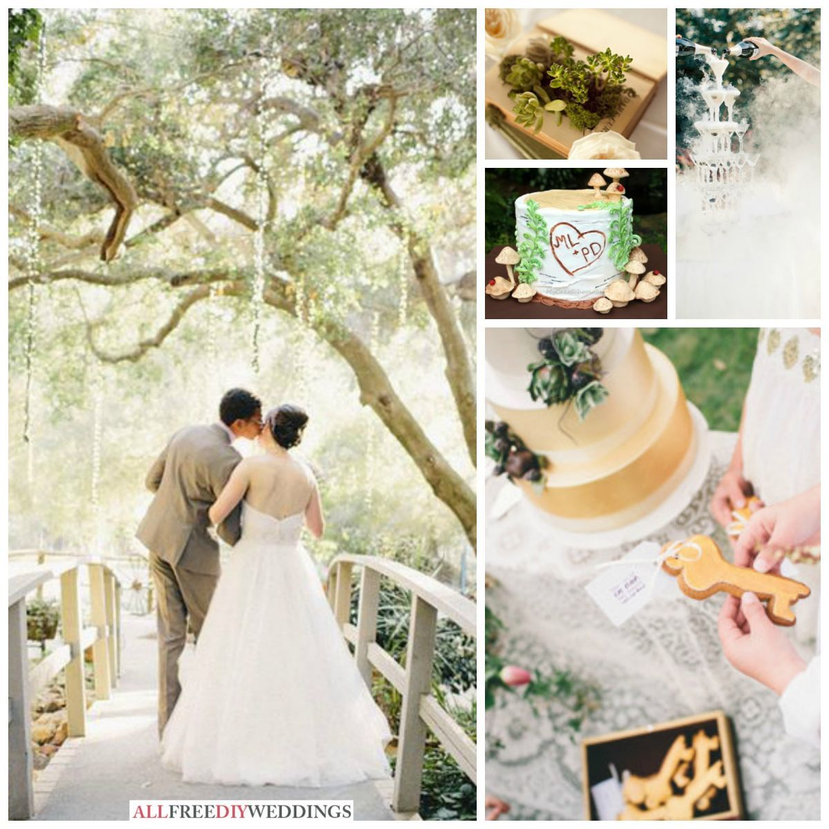 Wedding Themes Fairytale Wedding Magical wedding Fairytale