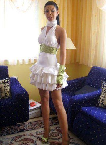 Skanky Dress