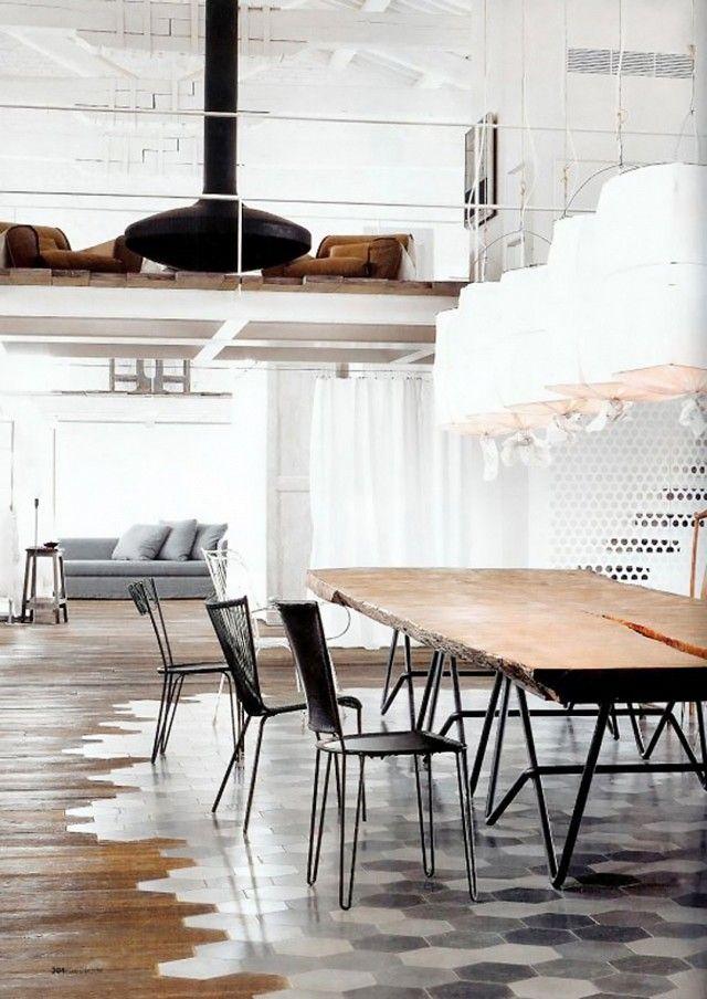 According To A Pro This Gorgeous Home Decor Trend Will Rule Pinterest Loft Interior Design Loft Inspiration Loft Interiors
