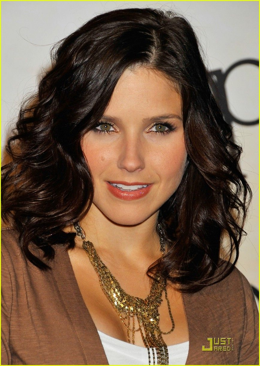 Pin By Colleen Spagnol On New Hair Style Sophia Bush Hair Medium Hair Styles Brown Hair Inspiration