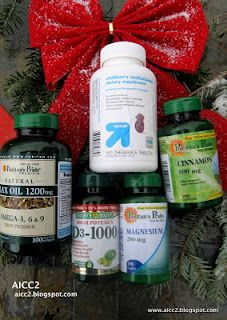Supplements/ Vitamins for weight loss!