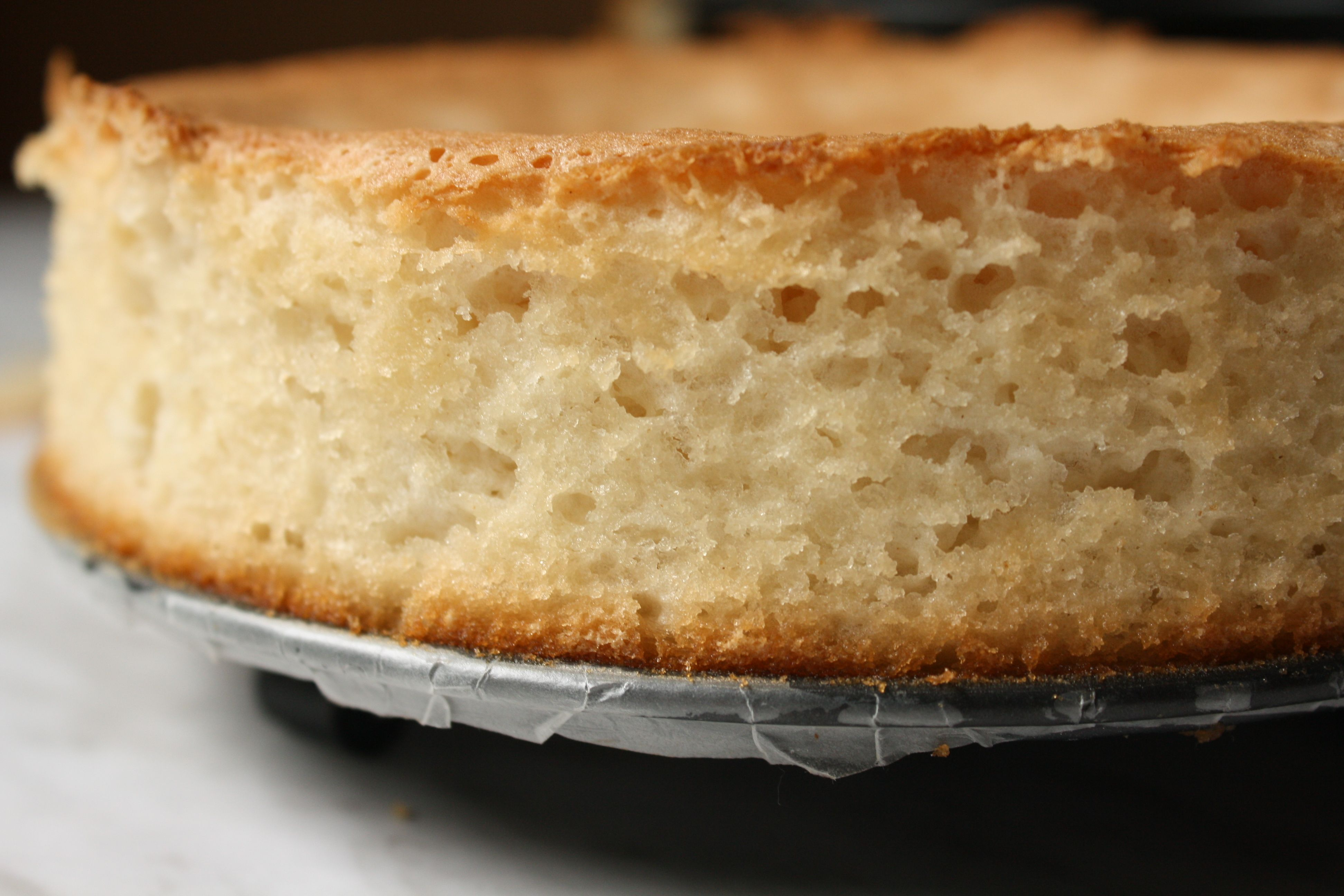 торт из аквафабы рецепт с фото признан