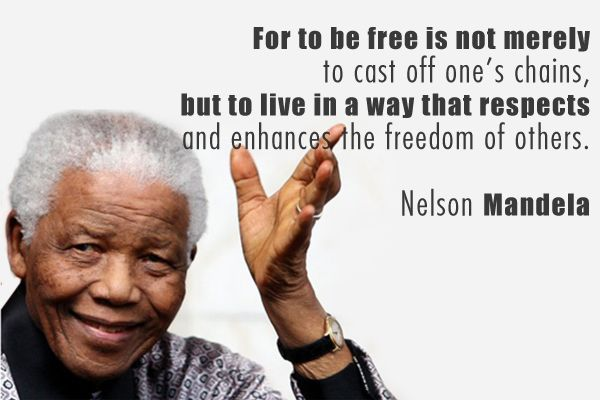 Nelson Mandela Famous Quotes Nelson Mandela Visit To See All 45