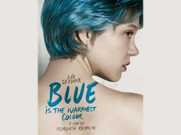 Blau Ist Eine Warme Farbe Kino In Der Brotfabrik Romantische Filme Warmer Farbton Ganze Filme