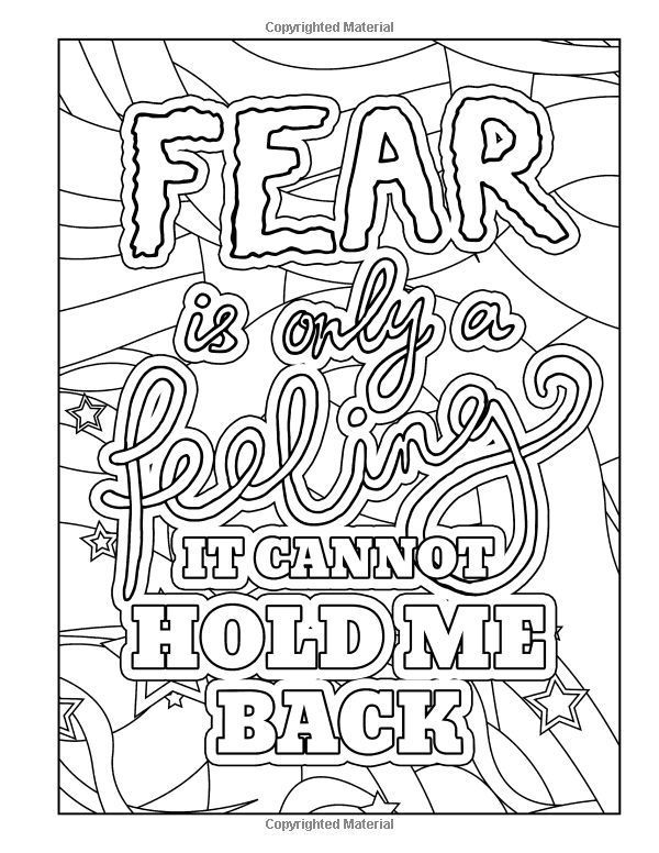 quote coloring page quote coloring pages for adults quote coloring pages coloring pages. Black Bedroom Furniture Sets. Home Design Ideas
