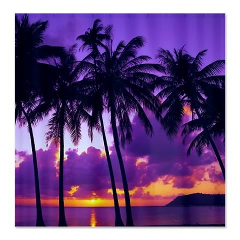 9c776403 Purple Hawaiian paradise sunset CafePress has the best selection of custom t -shirts, personalized gifts, posters , art, mugs, and much more.