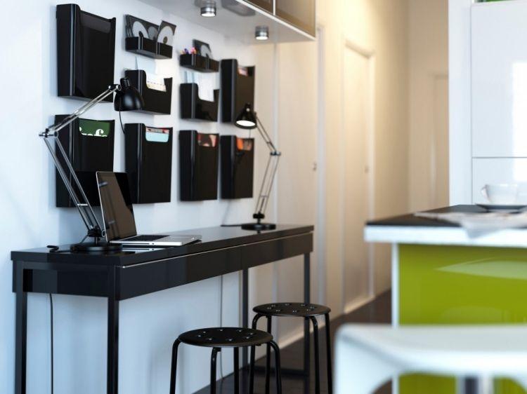 pinterest le catalogue dides - Rangement Muraux Ikea