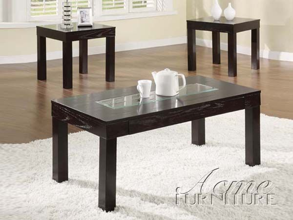 Table Set By Acme Furniture