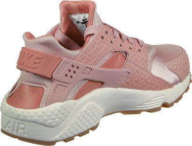 scarpe nike air huarache rosa