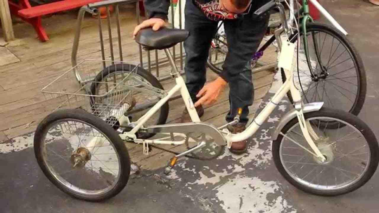 3 Wheel Bikes For Adults Walmart
