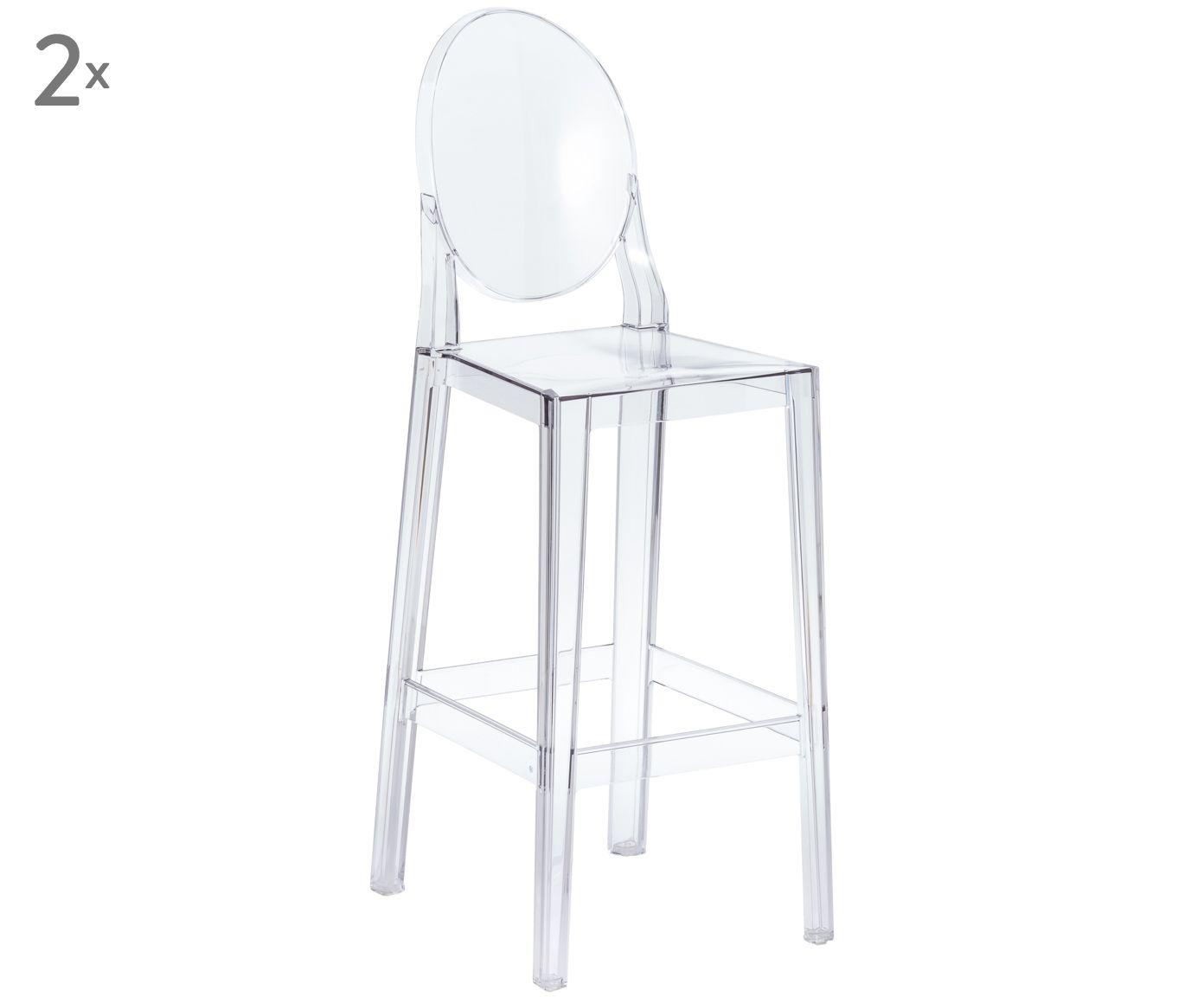 Chaises De Bar One More 2 Pieces Chaise Bar Chaise Et Mobilier De Salon
