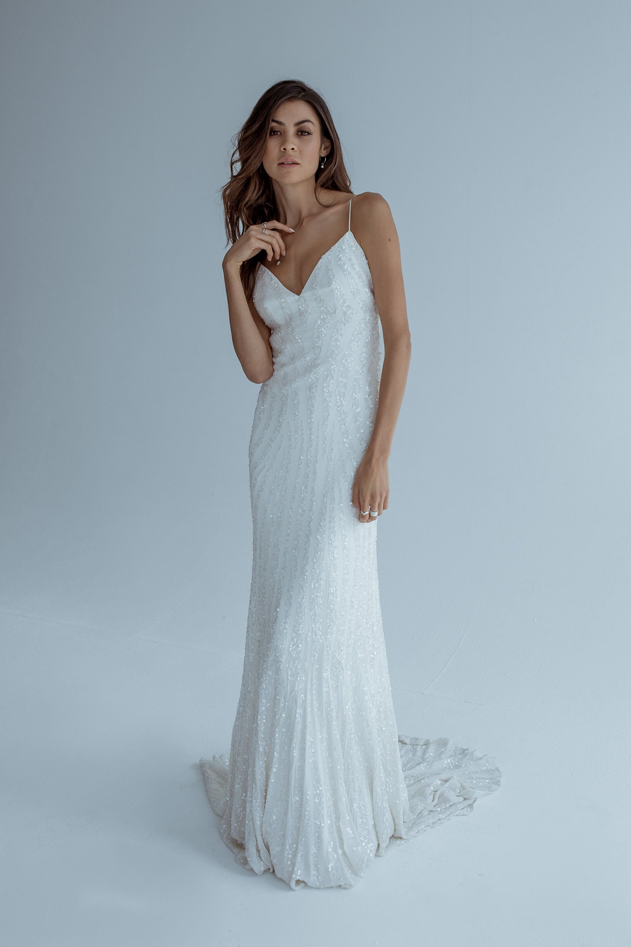 KWH by KAREN WILLIS HOLMES Ellery Buy wedding dress