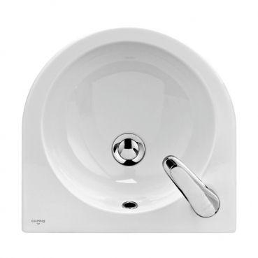 Saniku Waschbecken FINO 40 cm links