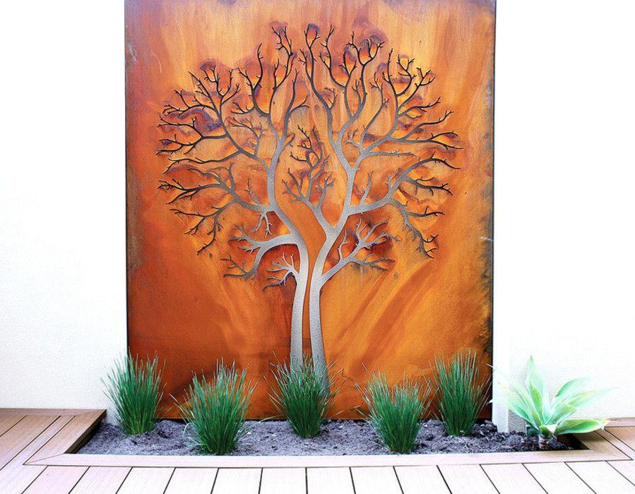 garden wall art perth | Random | Pinterest | Garden wall art, Perth ...
