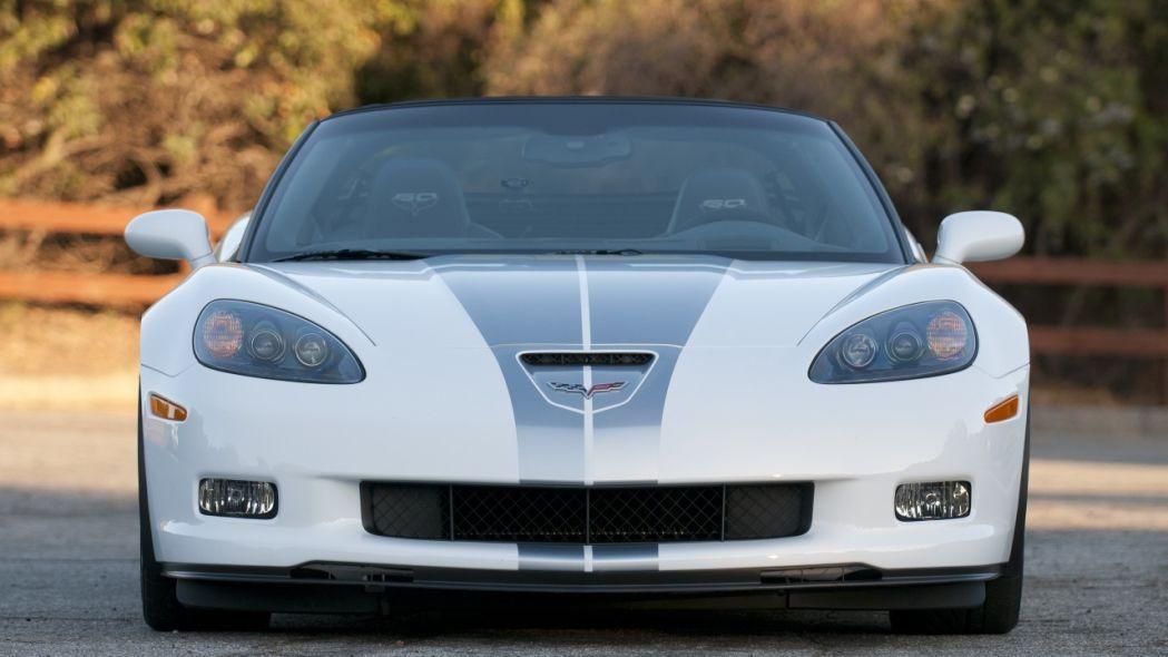 2013 Chevrolet Corvette Grand Sport Coupe Quick Spin