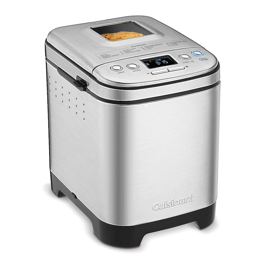 Cuisinart Cbk110 Automatic Breadmaker With Images Bread Maker