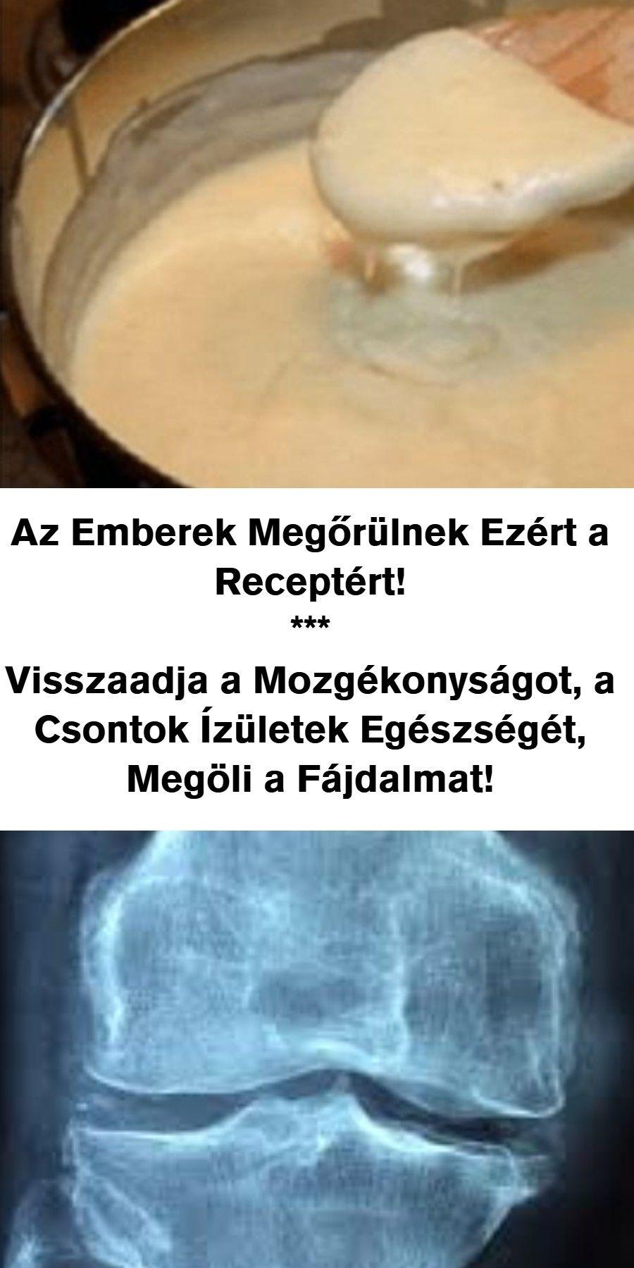 megölni ízületi fájdalmakat)