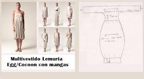 cestosycestas_2: VESTIDOS MULTIUSOS_ COMO HACERLOS y LLEVARLOS
