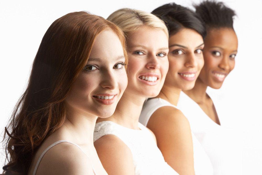 Welcher Haarfarbtyp sind Sie?