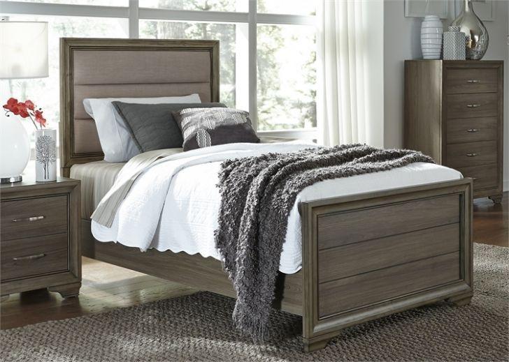 Best Gray Washed Bedroom Furniture Sets. #Bedroom ...