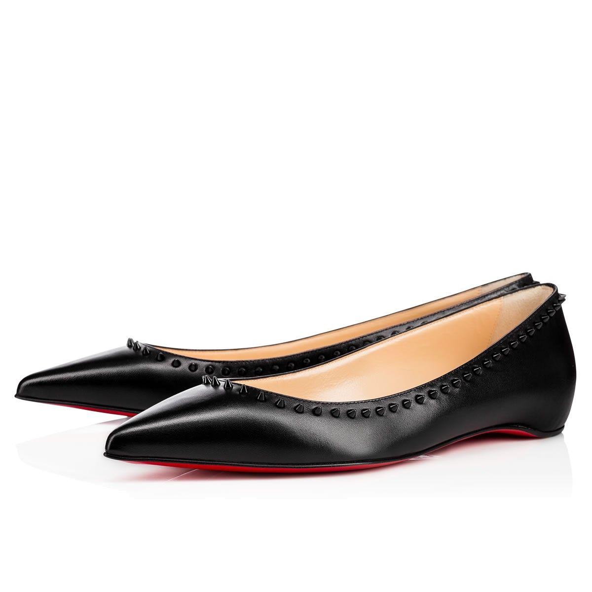 2e275243bd24 CHRISTIAN LOUBOUTIN Anjalina Kid.  christianlouboutin  shoes ...