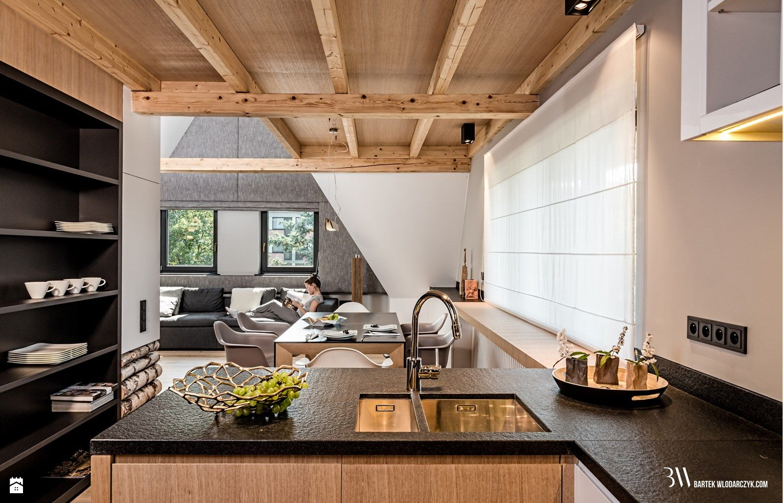 Awesome Cottage House Interior Design