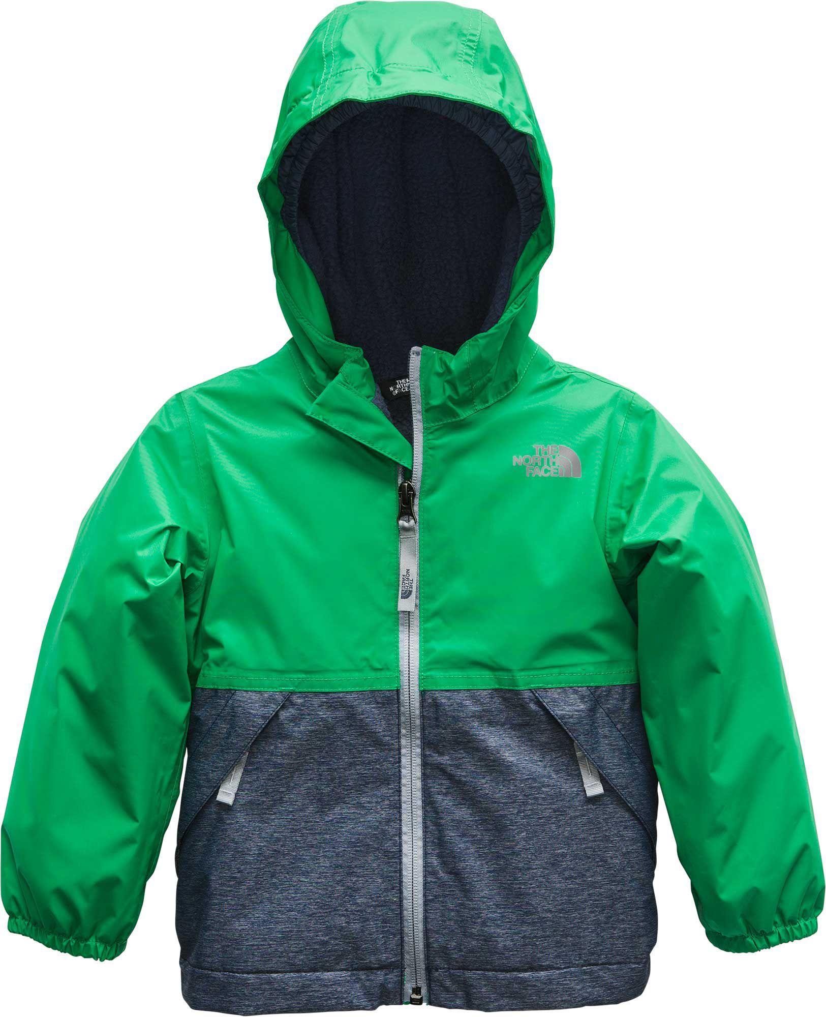 39e67e846b00 The North Face Toddler Boys  Warm Storm Rain Jacket