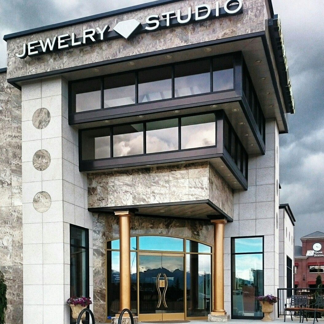 28+ Jewelry stores in bozeman montana viral