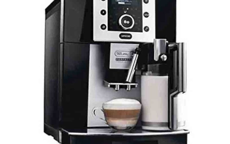 Best Super Automatic Espresso Machine – Should I Buy ...