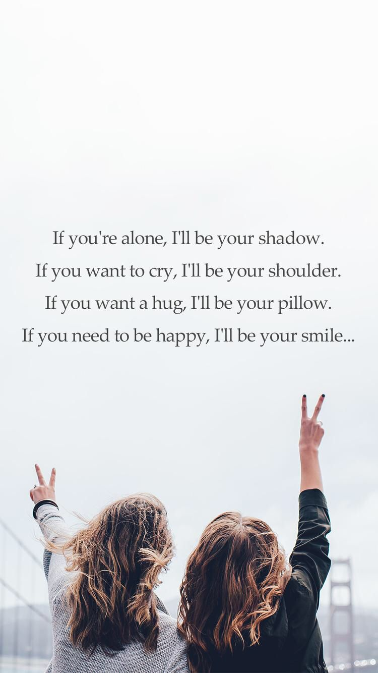 Downloaded From 10000 Wallpapers Http Itunes Apple Com App Id466993271 Thousands Of H Friendship Quotes Wallpapers Best Friend Wallpaper Friends Wallpaper