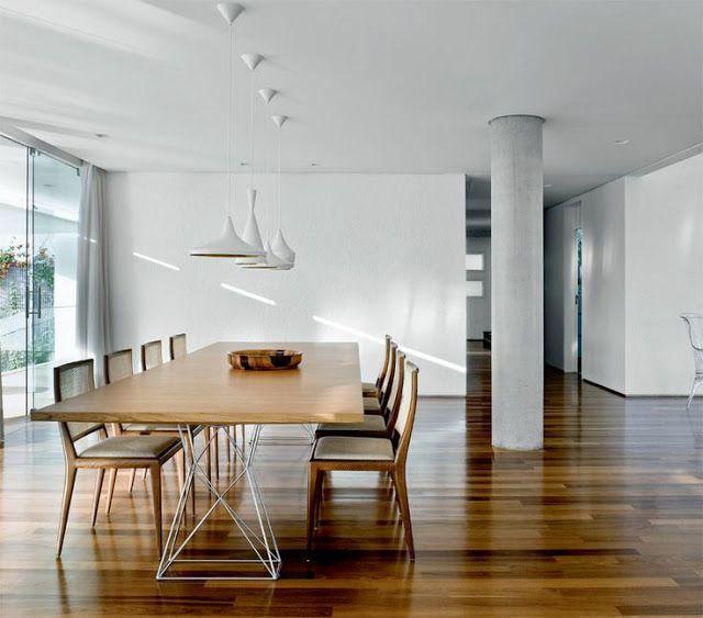 Amigas do Closet: Deixem a luz entrar #decor #design #casa #home