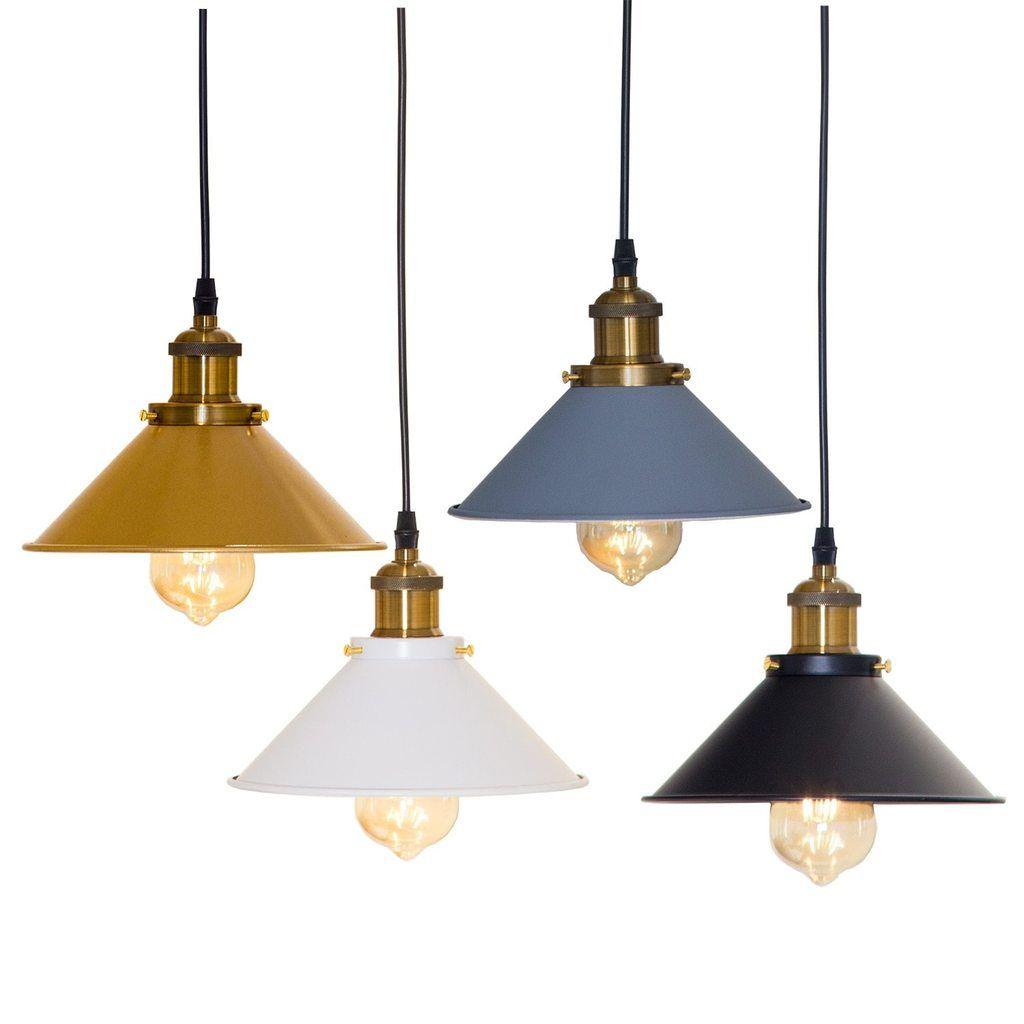 Vintage Pendant Lights Loft Hanging Lamp Lampshade For Dining Bedroom Vintage Pendant Lighting Industrial Pendant Lights Pendant Lighting