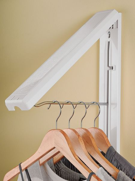 instahanger folding wall hanger space saving hanger on wall hanger id=91328