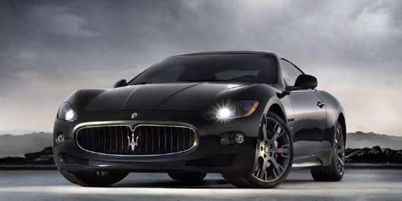 Maserati Future Love Pinterest Maserati Cars And