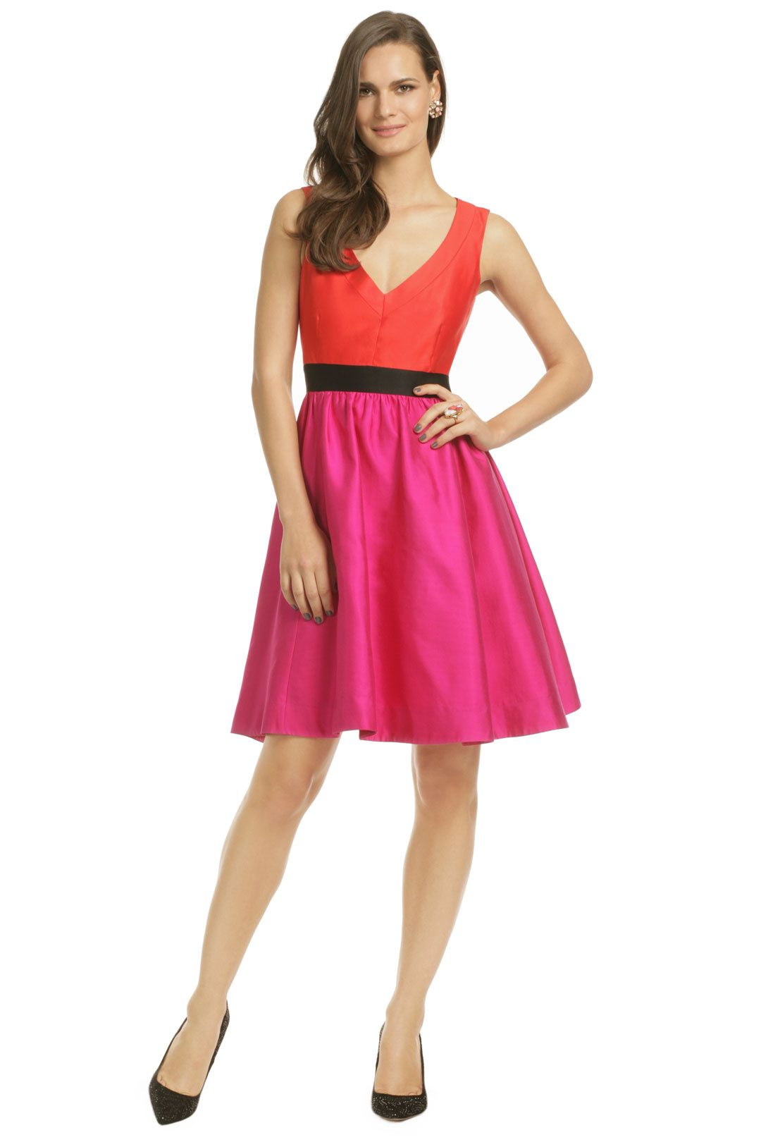 8dcb773834f Rent Citrus Candy Pop Dress by kate spade new york for  85 only at Rent the  Runway.