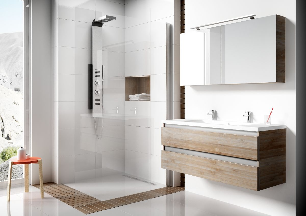 Ikea Badkamer Idee : Image result for badkamer ideeen ruimtes in bathroom
