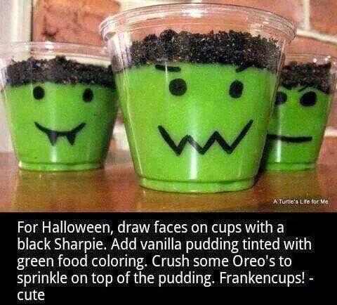 Frankercups