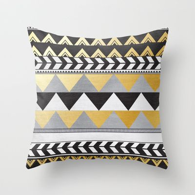 The Royal Treatment Throw Pillow by Davies Babies - $20.00