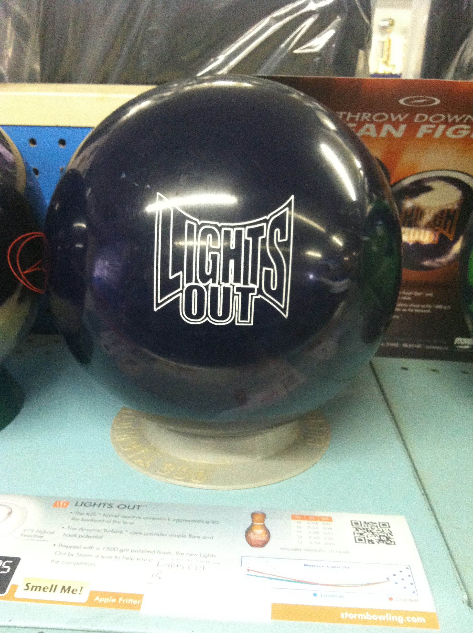 Marvelous Discover Ideas About East Hanover. Storm Lights Out $169.95 Photo