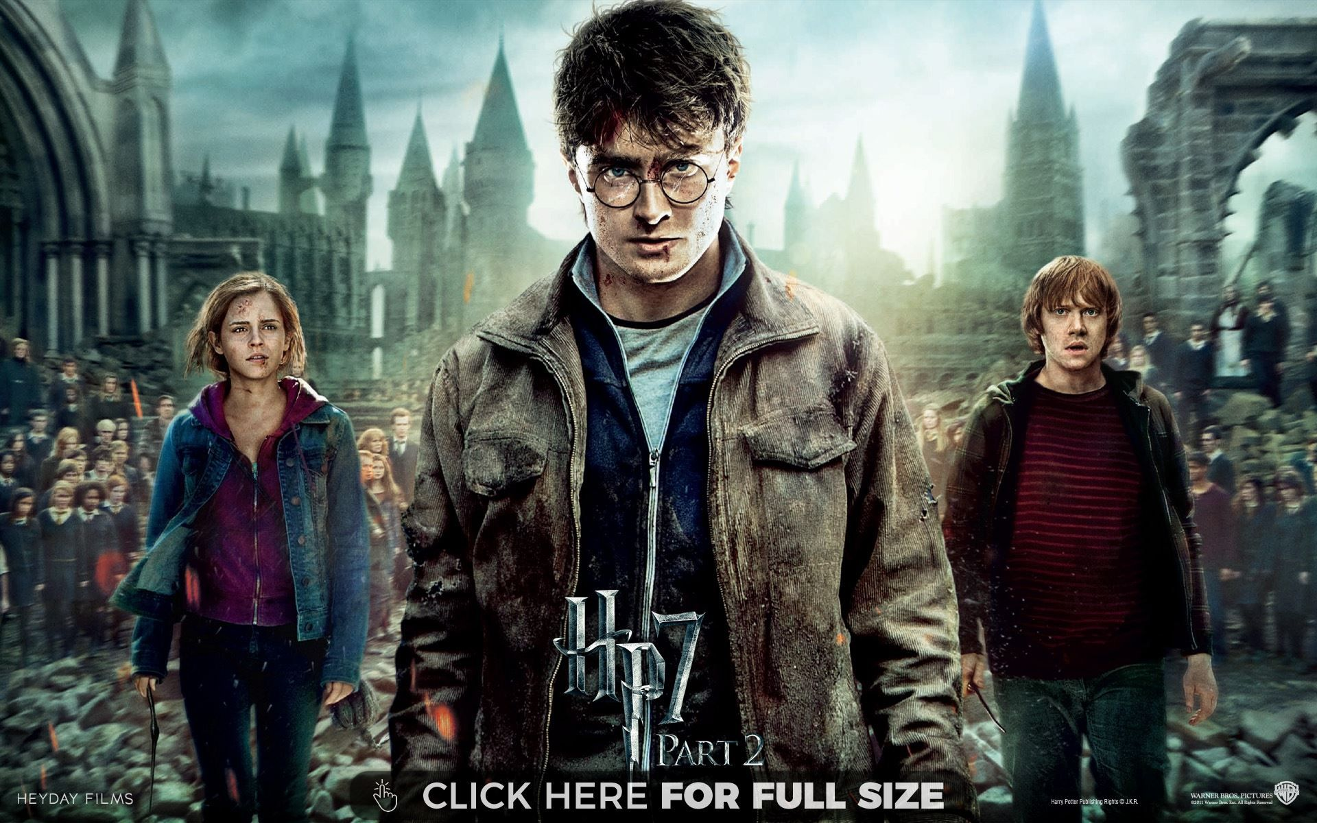 Harry Potter And The Deathly Hallows Part Harry Potter Wiki Harry Potter Movies Harry Potter Wallpaper Deathly Hallows Part 2