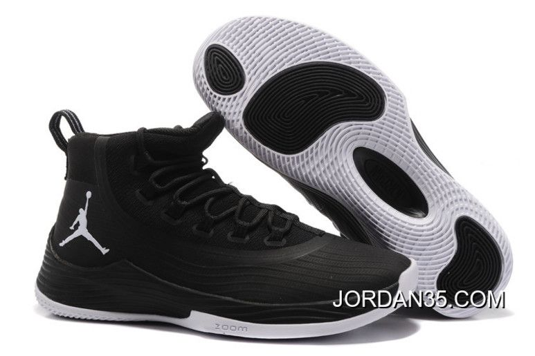 f691fe98845fc9 Men Jordan Ultra Fly 2 Basketball Shoe SKU 60218-240 Big Deals ...