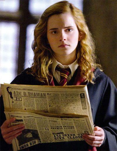 Hermione Granger Is A Multiple Virgo